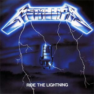 Ride of the Lightning